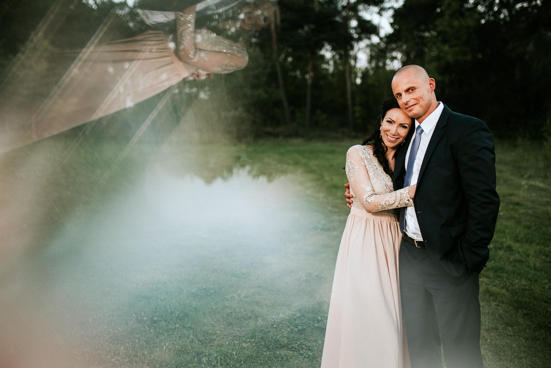 Małgorzata & Łukasz | Fotografia ślubna Lesznowola | Reportaż