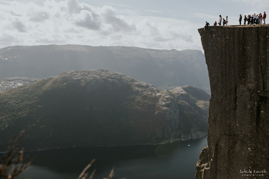 #12 Leisure Time In … Preikestolen | Norwegia 31