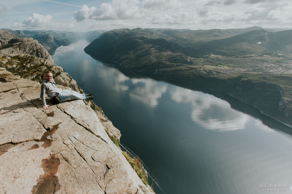 #12 Leisure Time In … Preikestolen | Norwegia 38