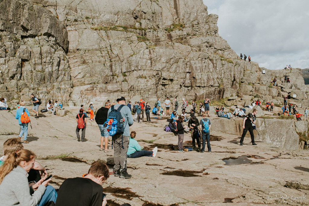 #12 Leisure Time In … Preikestolen | Norwegia 40