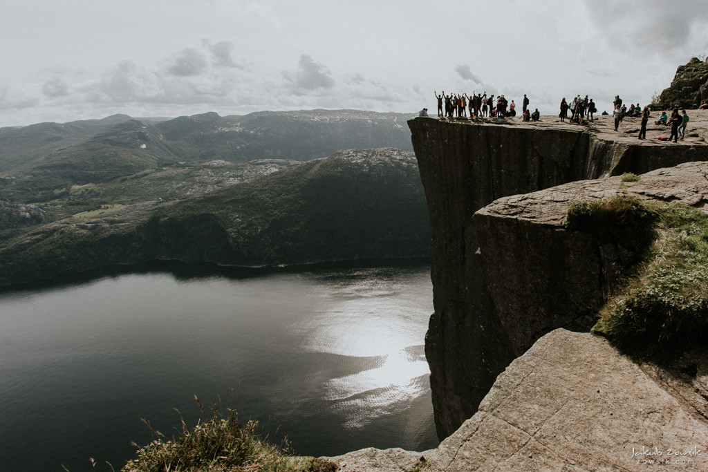 #12 Leisure Time In … Preikestolen | Norwegia 43