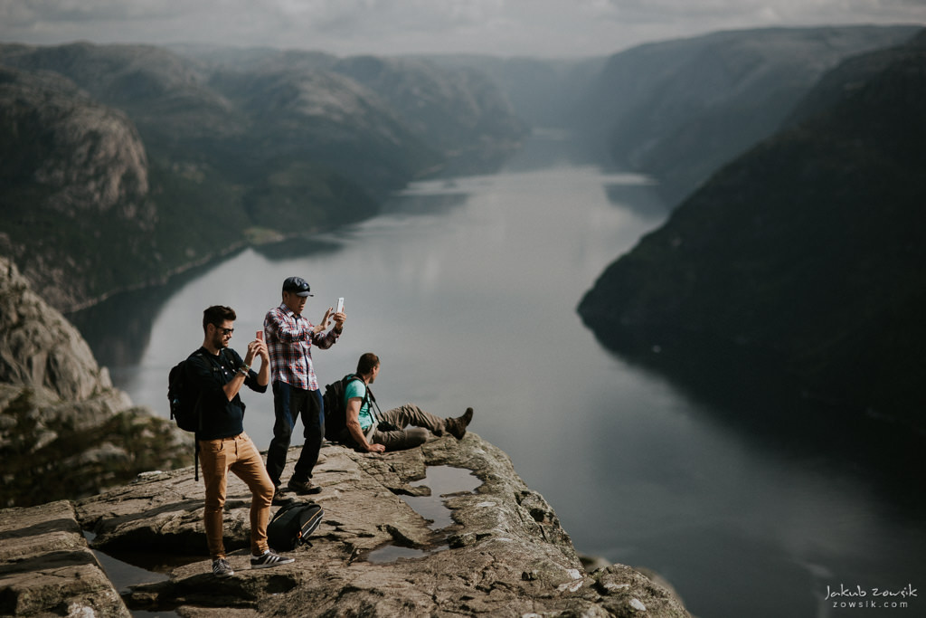 #12 Leisure Time In … Preikestolen | Norwegia 44