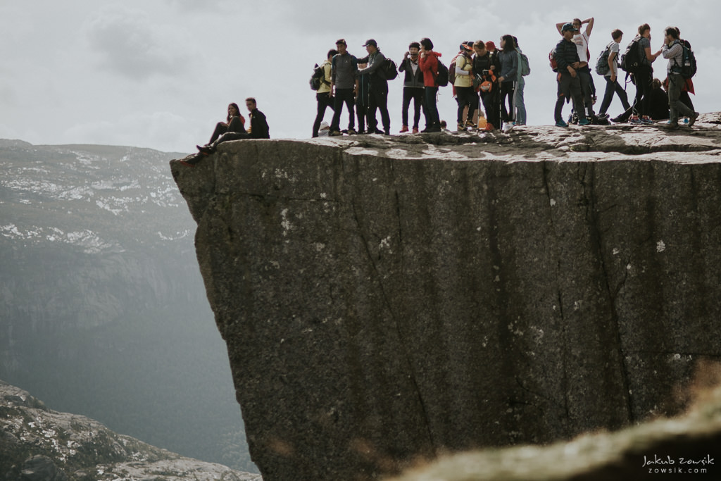 #12 Leisure Time In … Preikestolen | Norwegia 45