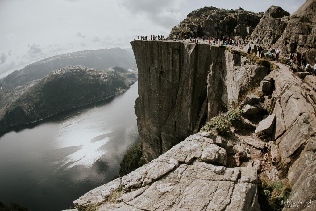 #12 Leisure Time In … Preikestolen | Norwegia 46