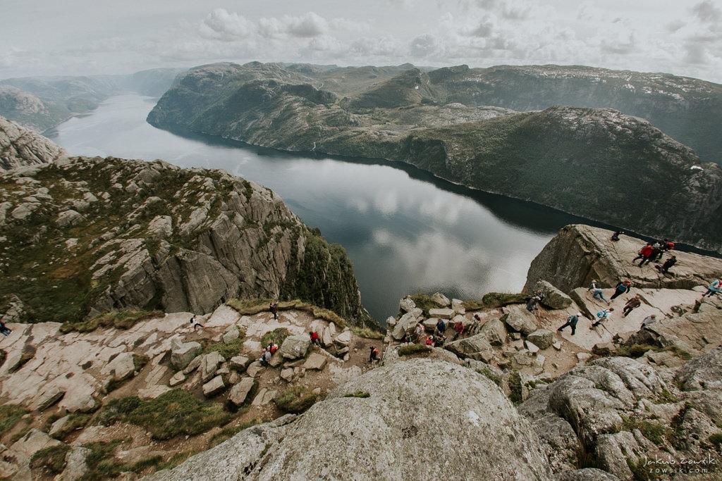 #12 Leisure Time In … Preikestolen | Norwegia 47