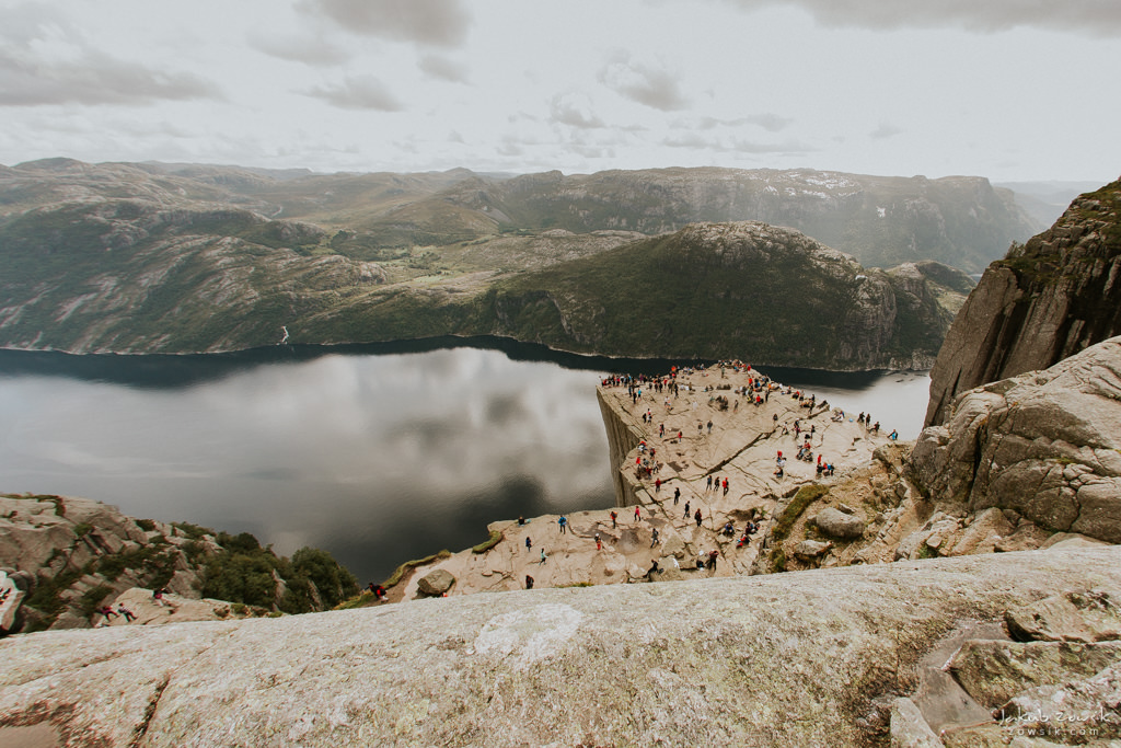 #12 Leisure Time In … Preikestolen | Norwegia 50