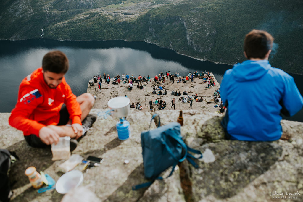 #12 Leisure Time In … Preikestolen | Norwegia 54