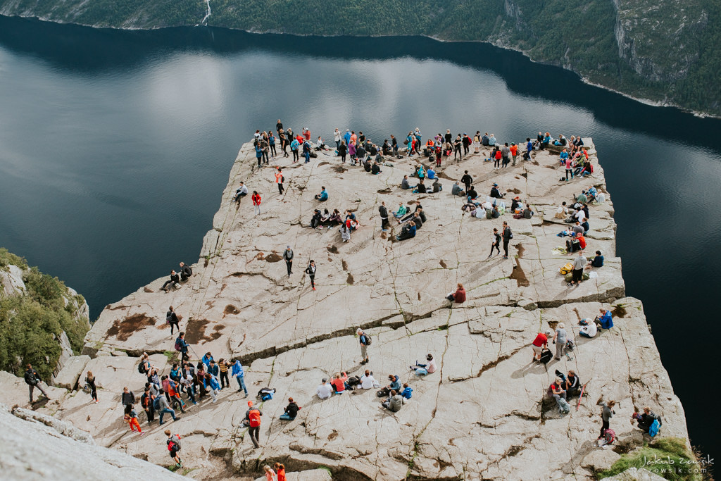 #12 Leisure Time In … Preikestolen | Norwegia 55