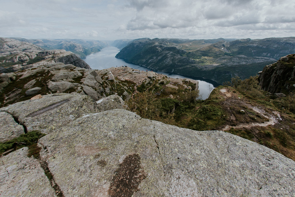 #12 Leisure Time In … Preikestolen | Norwegia 56