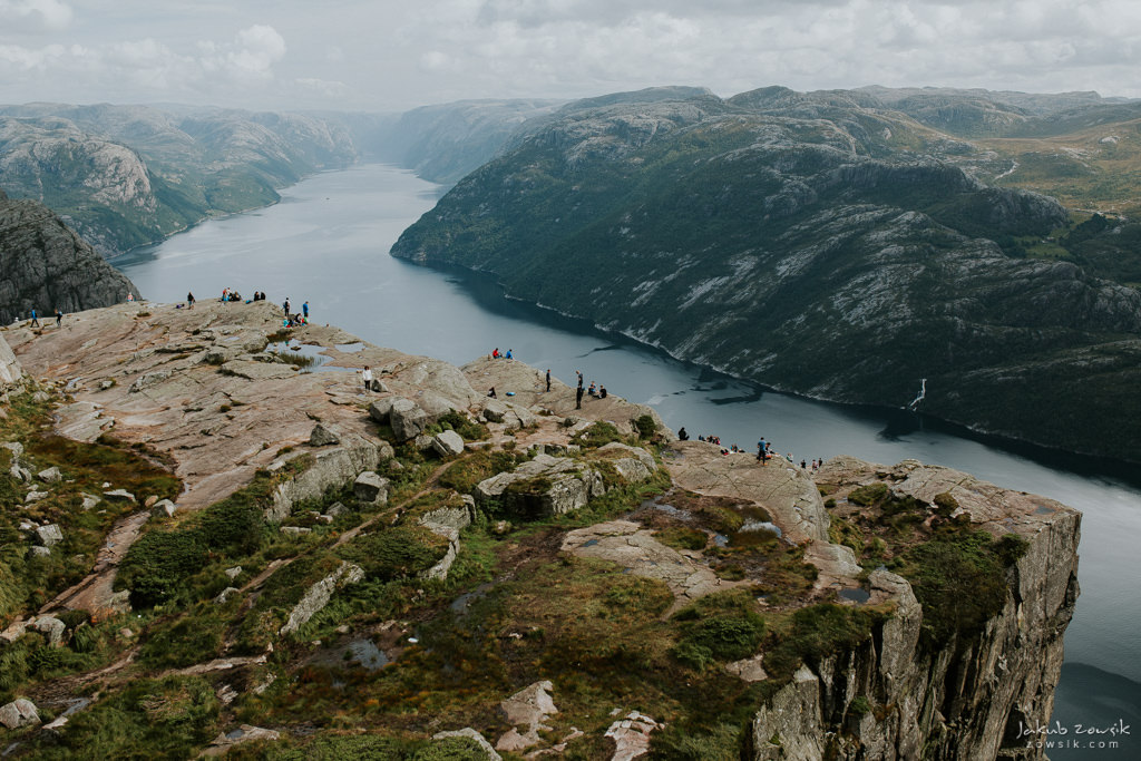#12 Leisure Time In … Preikestolen | Norwegia 57