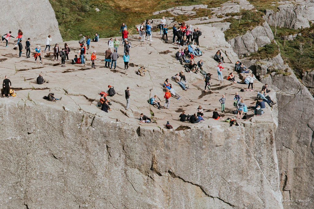 #12 Leisure Time In … Preikestolen | Norwegia 58