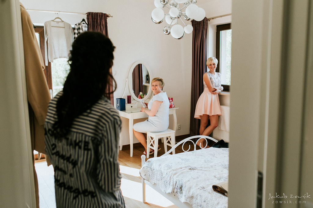 Małgorzata & Łukasz | Fotografia ślubna Lesznowola | Reportaż 8