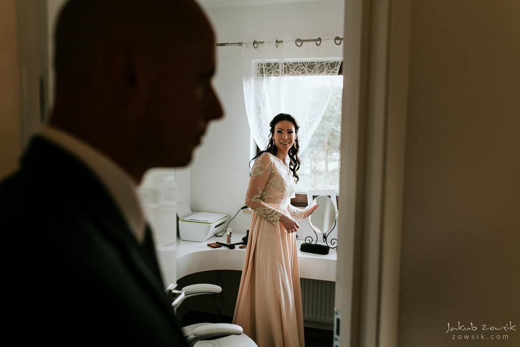 Małgorzata & Łukasz | Fotografia ślubna Lesznowola | Reportaż 13