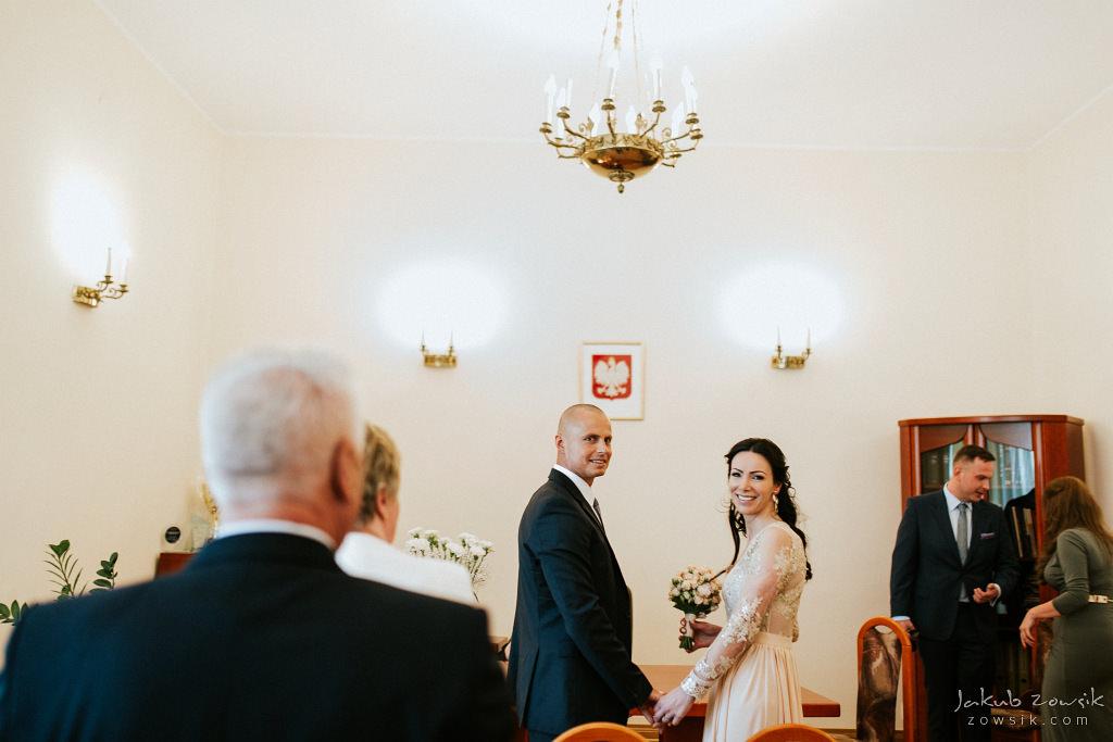 Małgorzata & Łukasz | Fotografia ślubna Lesznowola | Reportaż 21