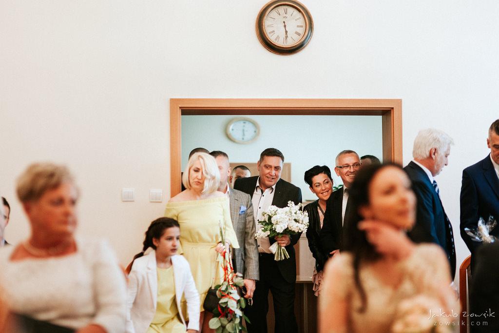 Małgorzata & Łukasz | Fotografia ślubna Lesznowola | Reportaż 22
