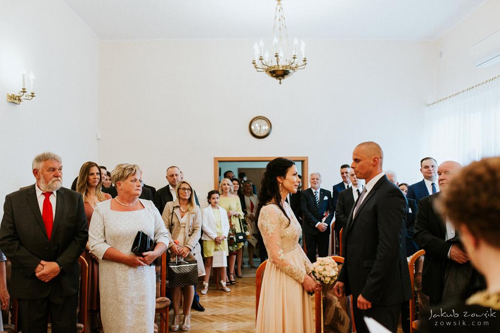 Małgorzata & Łukasz | Fotografia ślubna Lesznowola | Reportaż 25