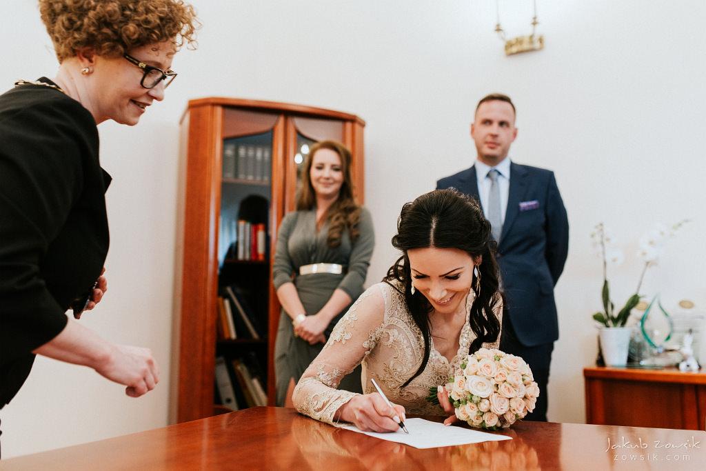 Małgorzata & Łukasz | Fotografia ślubna Lesznowola | Reportaż 30