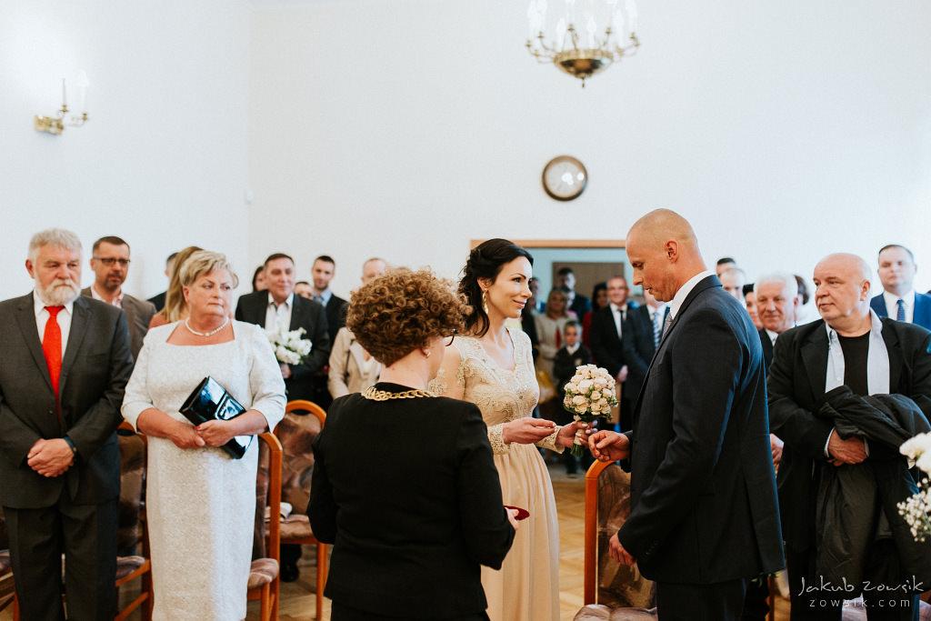 Małgorzata & Łukasz | Fotografia ślubna Lesznowola | Reportaż 32