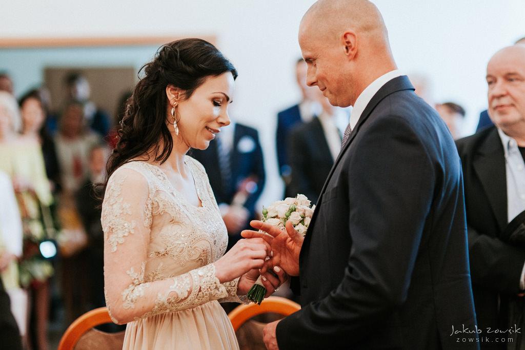 Małgorzata & Łukasz | Fotografia ślubna Lesznowola | Reportaż 33