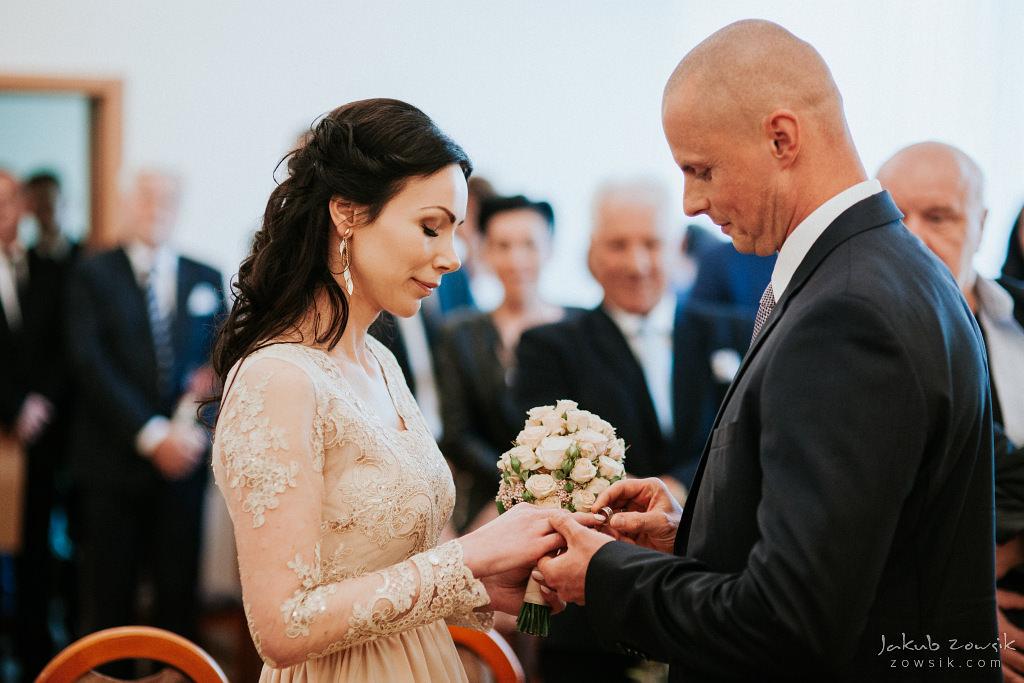 Małgorzata & Łukasz | Fotografia ślubna Lesznowola | Reportaż 34