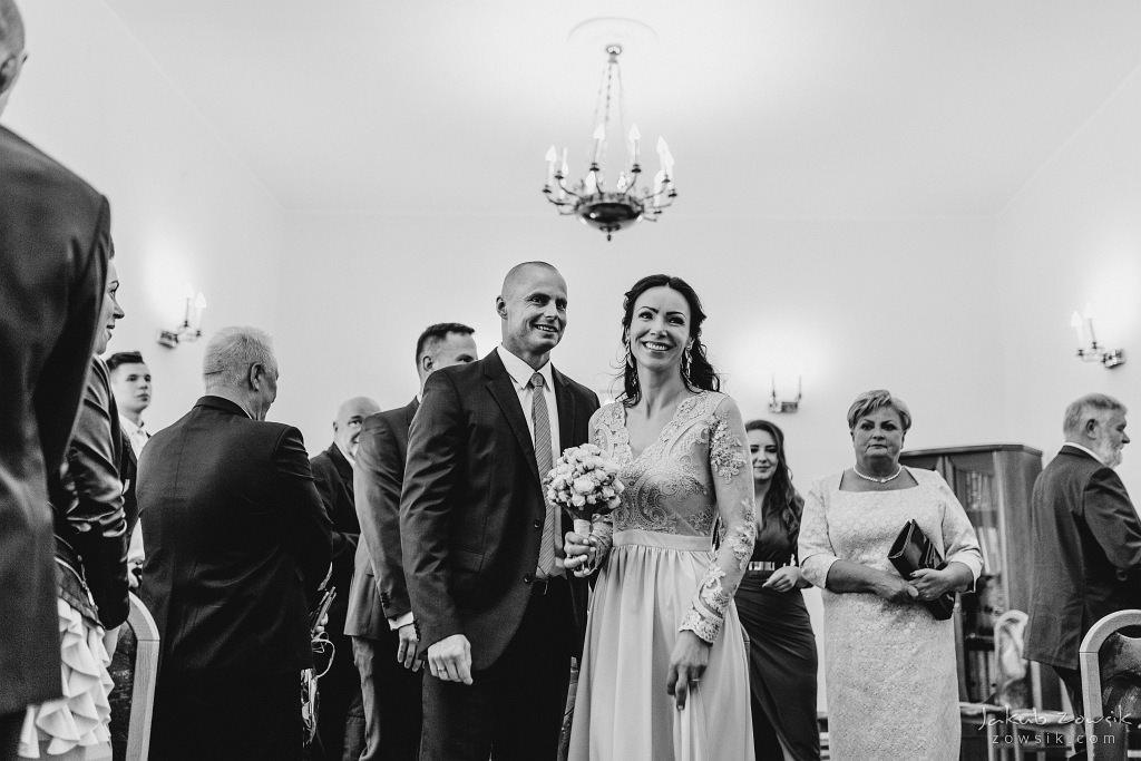 Małgorzata & Łukasz | Fotografia ślubna Lesznowola | Reportaż 35