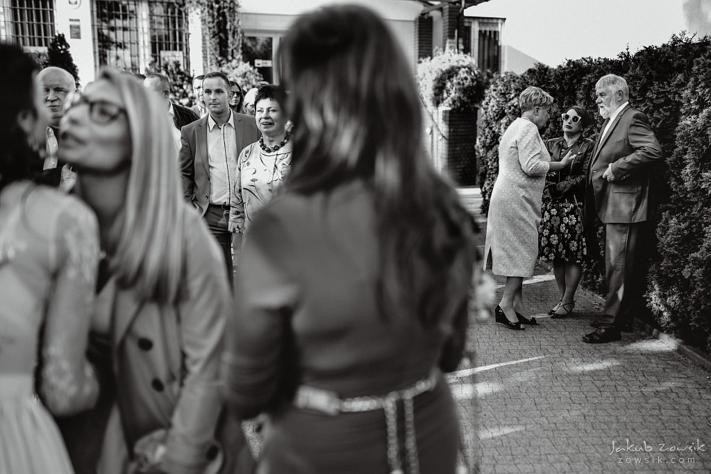 Małgorzata & Łukasz | Fotografia ślubna Lesznowola | Reportaż 38