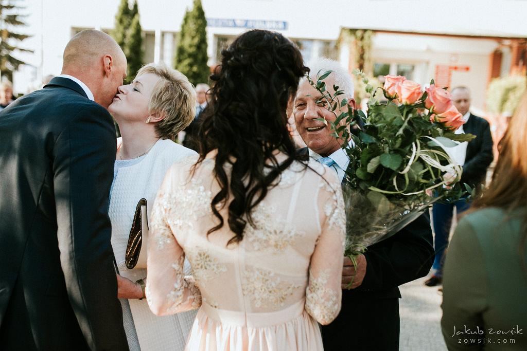 Małgorzata & Łukasz | Fotografia ślubna Lesznowola | Reportaż 39