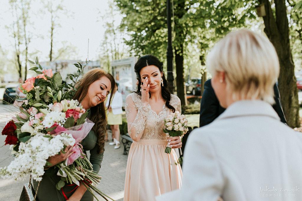 Małgorzata & Łukasz | Fotografia ślubna Lesznowola | Reportaż 40