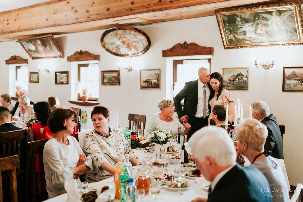 Małgorzata & Łukasz | Fotografia ślubna Lesznowola | Reportaż 68