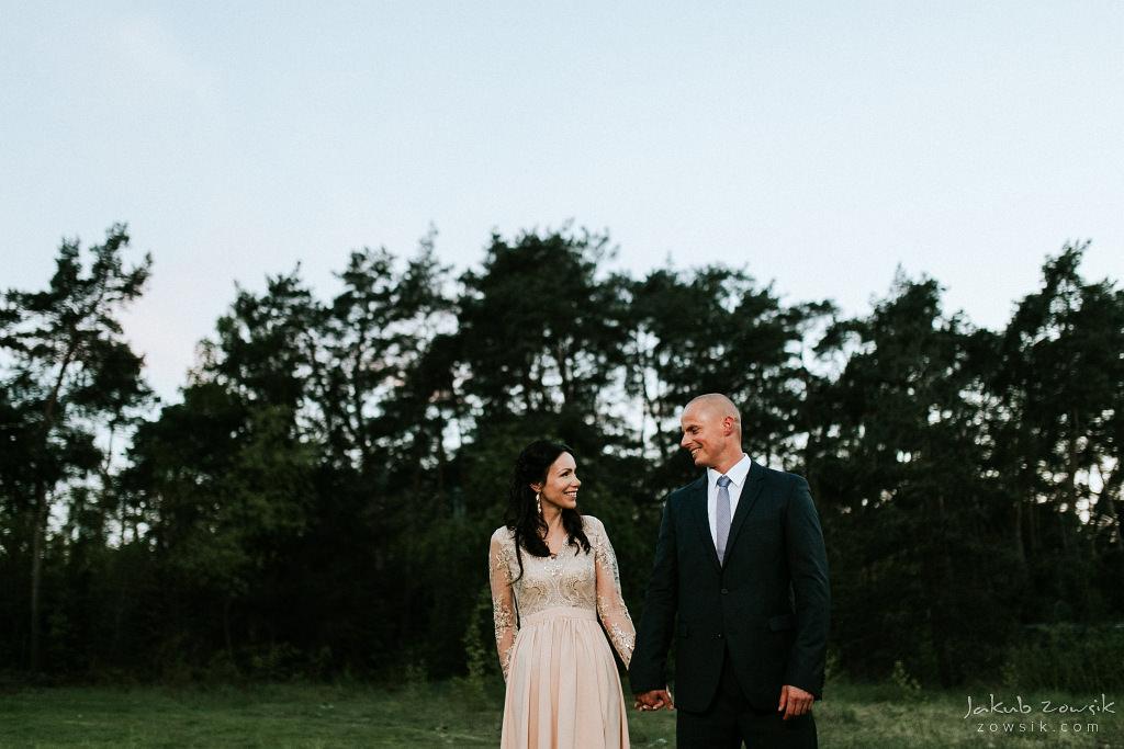 Małgorzata & Łukasz | Fotografia ślubna Lesznowola | Reportaż 75