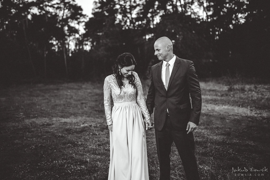 Małgorzata & Łukasz | Fotografia ślubna Lesznowola | Reportaż 77