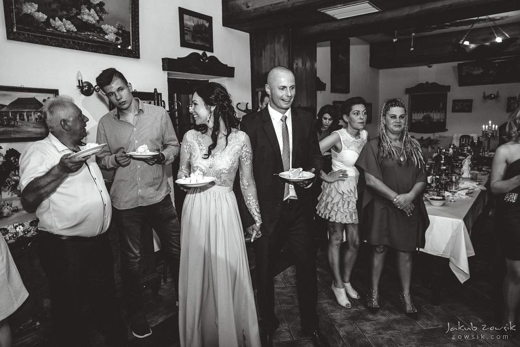 Małgorzata & Łukasz | Fotografia ślubna Lesznowola | Reportaż 104