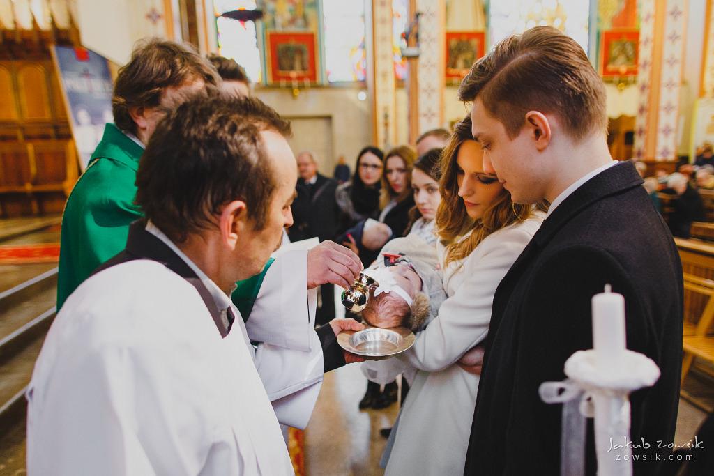 Blanka | Zdjęcia z chrztu | Kraków, Wieliczka 24
