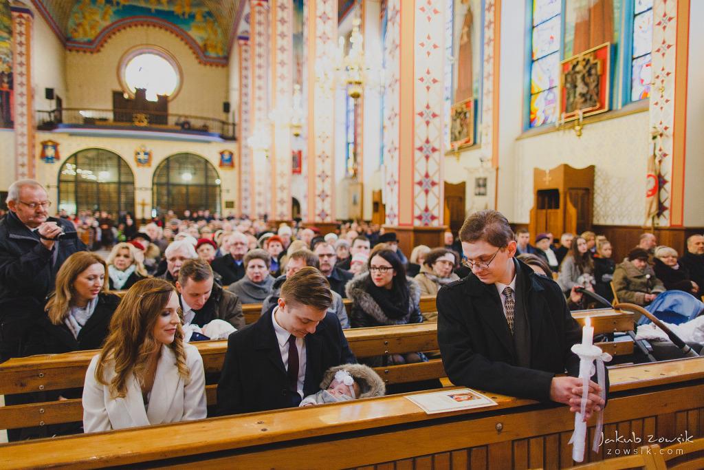 Blanka | Zdjęcia z chrztu | Kraków, Wieliczka 33