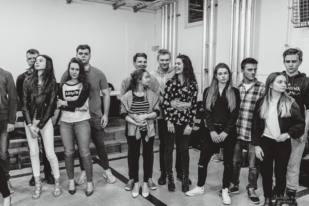 Próba poloneza w Zespole Szkół Licealnych i Technicznych nr 1, Wiśniowa 56 | Warszawa 2018 58