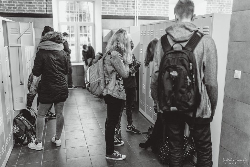 Próba matury w Technikum Mechatronicznym nr 1 i LXXX LO im. Leopolda Staffa | Warszawa 2018 13