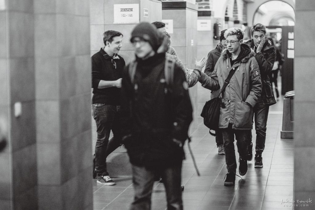 Próba matury w Technikum Mechatronicznym nr 1 i LXXX LO im. Leopolda Staffa | Warszawa 2018 15