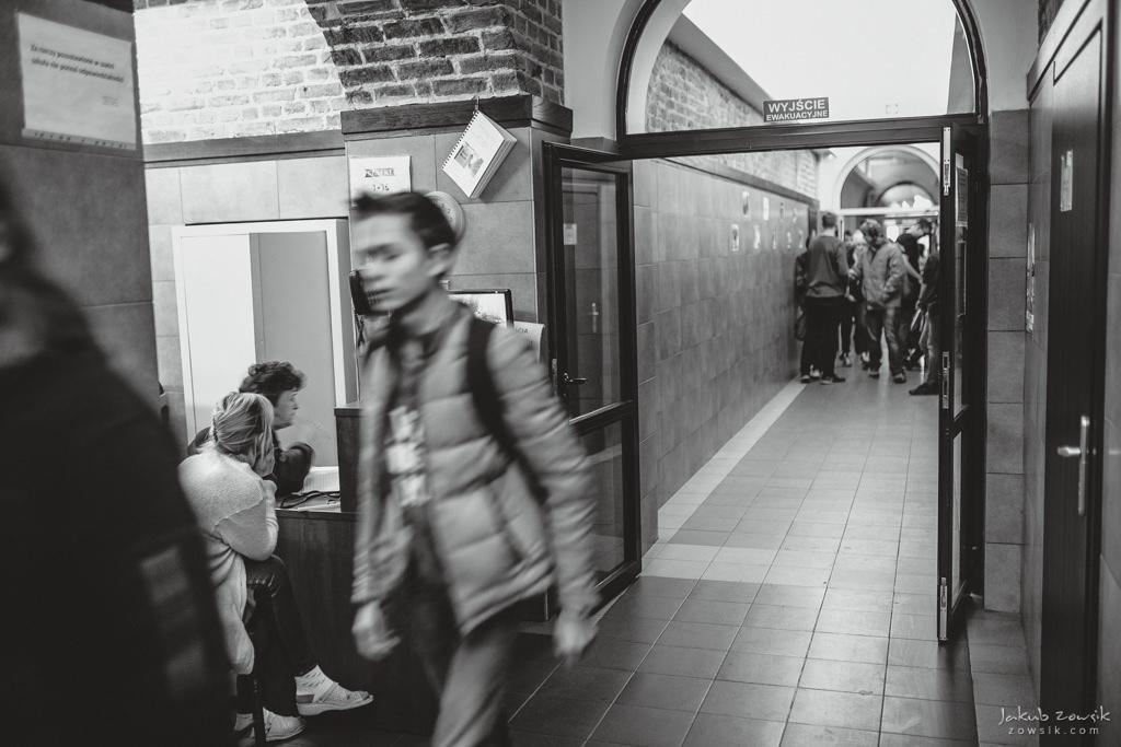 Próba matury w Technikum Mechatronicznym nr 1 i LXXX LO im. Leopolda Staffa | Warszawa 2018 17