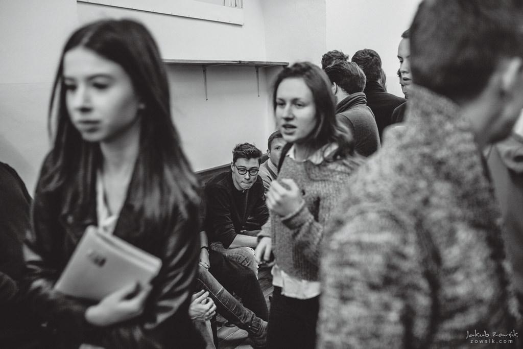Próba matury w Technikum Mechatronicznym nr 1 i LXXX LO im. Leopolda Staffa | Warszawa 2018 21