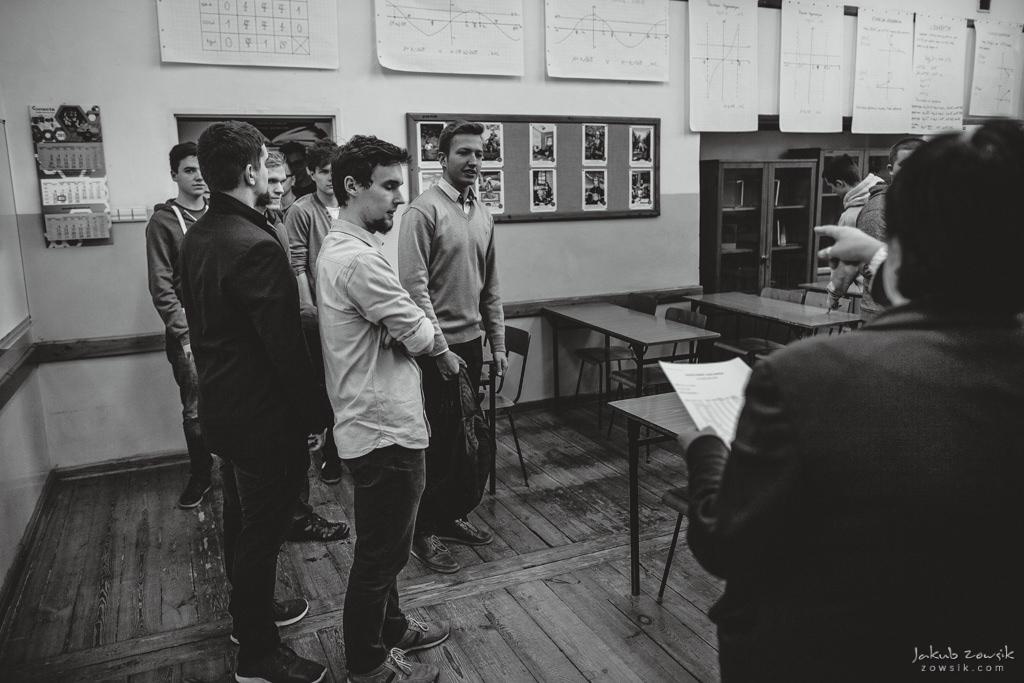 Próba matury w Technikum Mechatronicznym nr 1 i LXXX LO im. Leopolda Staffa | Warszawa 2018 29