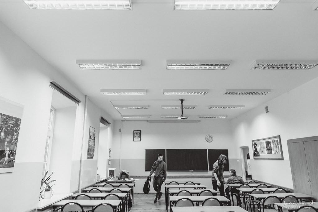 Próba matury w Technikum Mechatronicznym nr 1 i LXXX LO im. Leopolda Staffa | Warszawa 2018 34