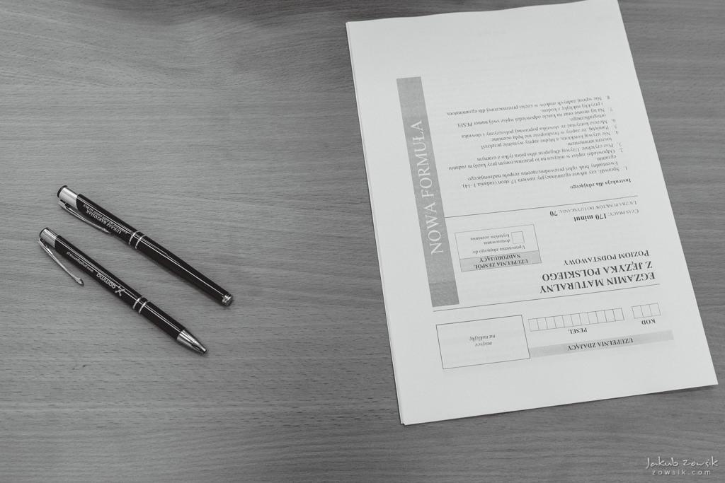 Próba matury w Technikum Mechatronicznym nr 1 i LXXX LO im. Leopolda Staffa | Warszawa 2018 46