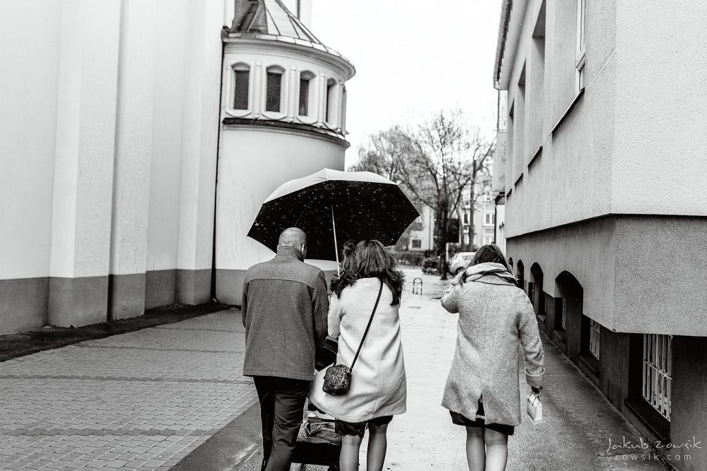 Iwo | Reportaż z chrztu | Warszawa 22