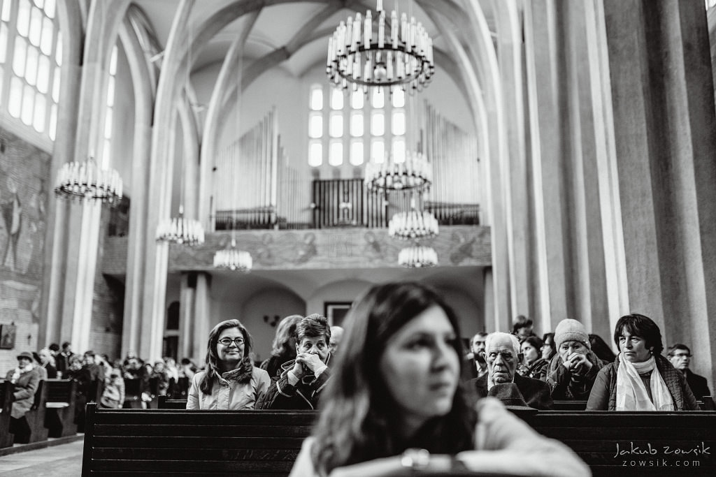 Iwo | Reportaż z chrztu | Warszawa 26