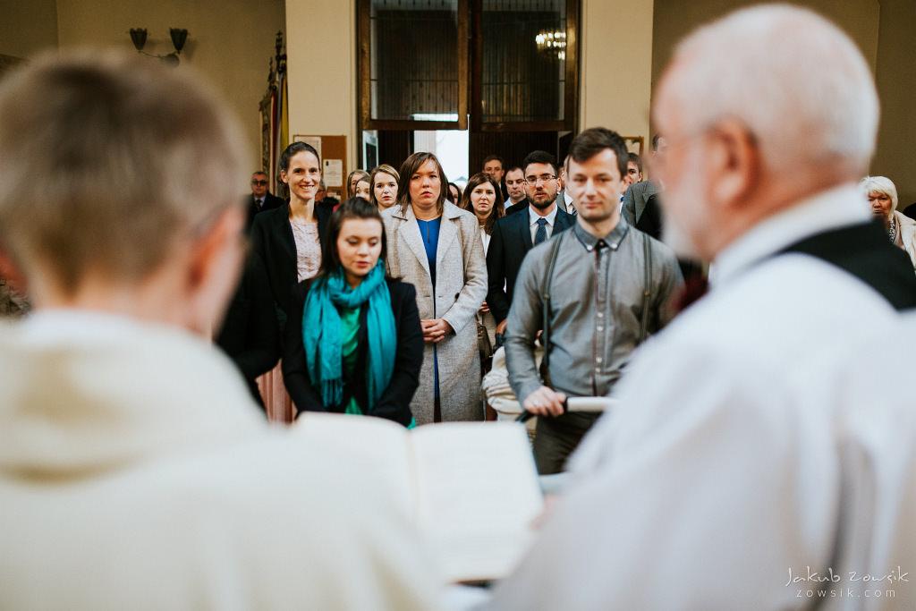 Iwo | Reportaż z chrztu | Warszawa 30