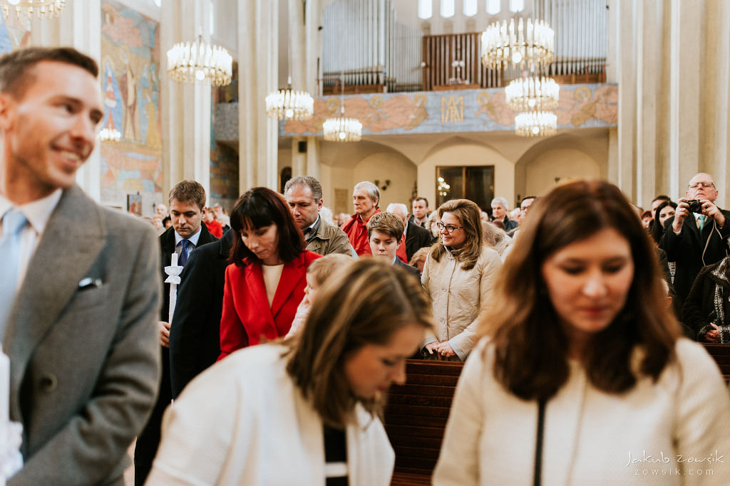 Iwo | Reportaż z chrztu | Warszawa 34