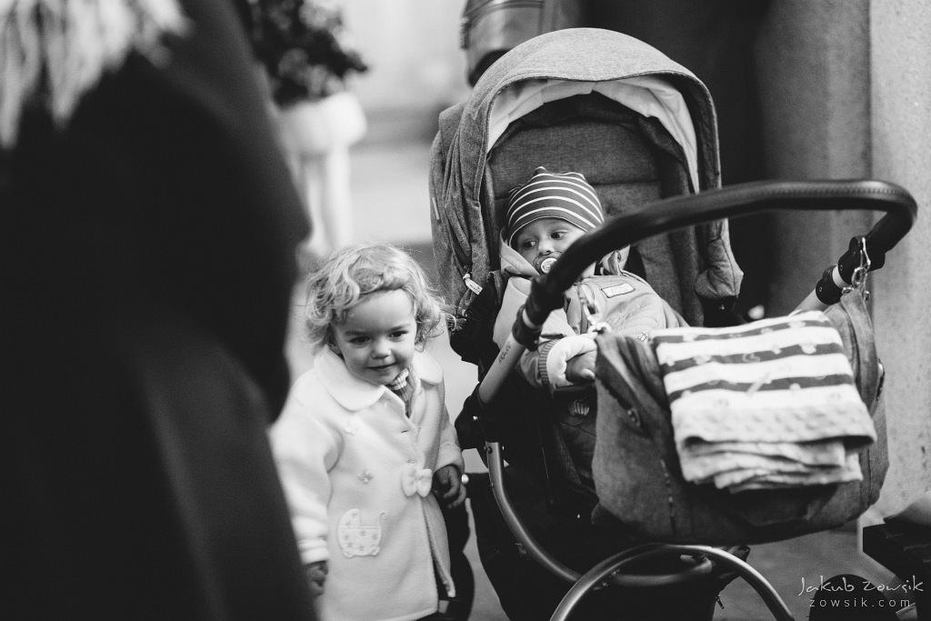 Iwo | Reportaż z chrztu | Warszawa 42