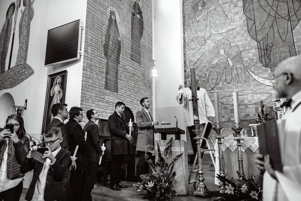 Iwo | Reportaż z chrztu | Warszawa 49