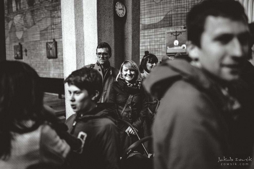 Iwo | Reportaż z chrztu | Warszawa 61