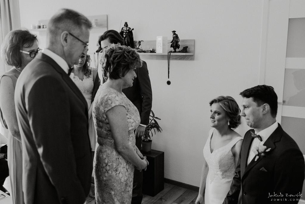 Ewelina & Emil | Zdjęcia ślubne Warszawa, Nieporęt | Reportaż 39